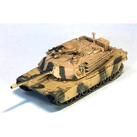 1/144 tanque Mundial Museo de la serie 06-100 M1A2 Abrams agresor solo articulo