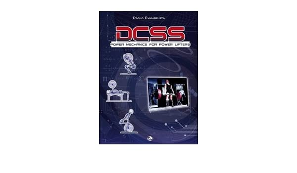 DCSS PAOLO EVANGELISTA PDF DOWNLOAD