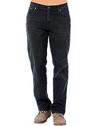 Wrangler Texas Stretch - Jeans - Droit - Homme