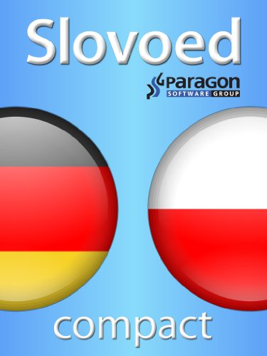 Slovoed Compact German-Polish dictionary (Slovoed dictionaries)