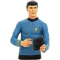 Preisvergleich für Star Trek: Spock Bust Bank