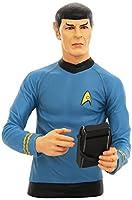 Star Trek: Spock Bust Bank