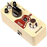 Mooer ME MRV 3 Woodverb - Acoustic Reverb Pedal