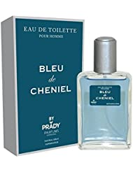 BLEU - Parfum Homme generique   Inspiré par la prestigieuse parfumerie de  Luxe   Eau De 35605c95499d