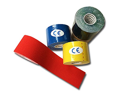 lisa-care-kinesiologia-elastico-cinta-adhesiva-kinesio-tape-bunter-mix-5-unidades-5-cmx5-m-pro-rollo