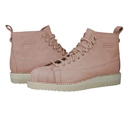 Sneaker Adidas adidas Superstar Boot W Calzado Ash Pearl/Off White