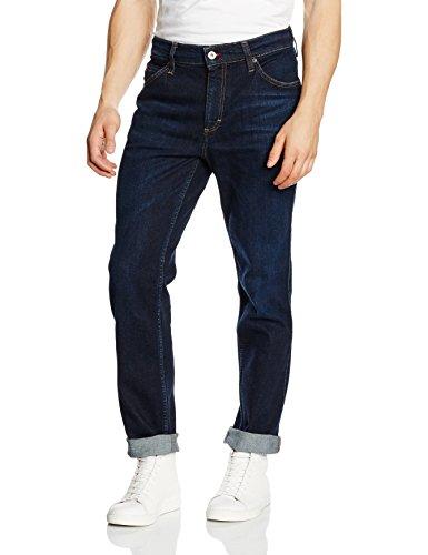 Mustang 112-5755-098, Jeans Homme Bleu - Blau (rinse 098)
