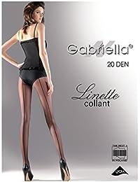 Gabriella Ensemble de Collant Fin Vivien 0320DEN