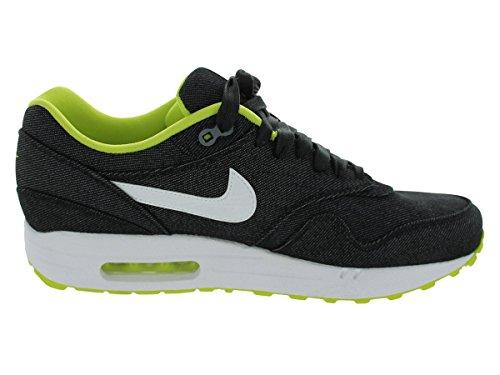 Nike Air Max 1 Sneaker Herren schwarz/weiß