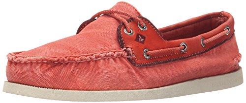 Sperry , Herren Sneaker Rot