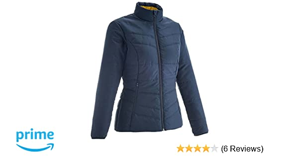 8815646fd QUECHUA ARPENAZ 20 Women - Navy  Amazon.in  Sports