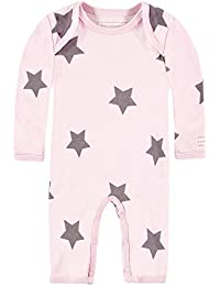 bellybutton Unisex-Baby Strampler Overall 1/1 Arm