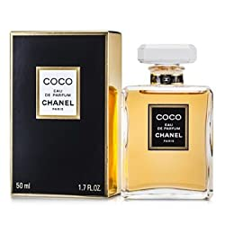 Chanel Coco Eau De Parfum- 50ml/1.7oz