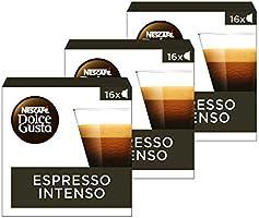 Nescafé Dolce Gusto Espresso Intenso NL