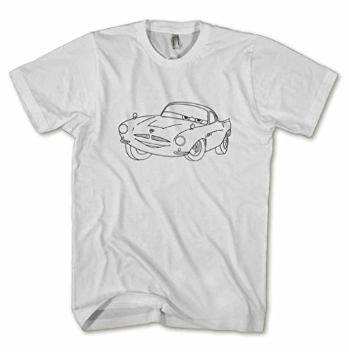 Raoul Cars Boys Tee