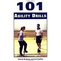 101 Agility Drills (101 Drills)