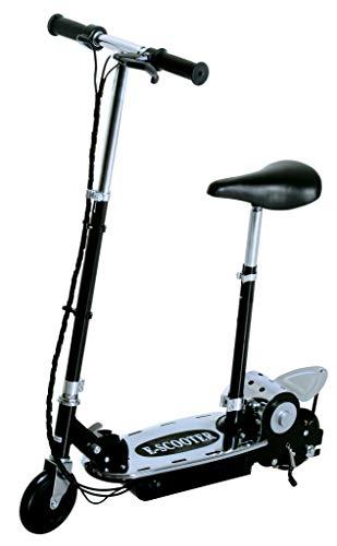 Dr. Ferrari GmbH E-Scooter EK-7 Elektroroller Elektro E-Roller Roller E Tretroller Scooter Klapproller Cityroller Kickroller für Kinder