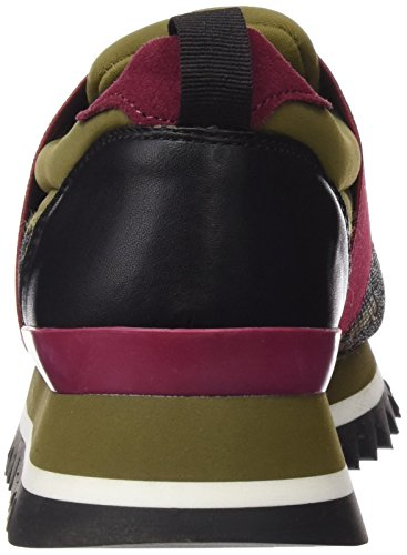 Gioseppo Tolva, Chaussures de Sport Femme Vert