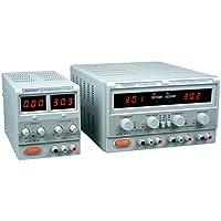 Digimess HUC42-05 HY3020 - Fuente de alimentación (0-30 V, 20 A)