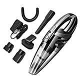 TAOtTAO Car Vacuum Cleaner Wireless Rechargeable Dry Wet Home Handheld Vacuum Cleaner