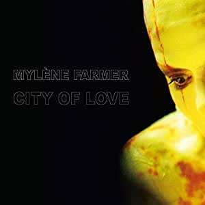 City of Love (Maxi Vinyle)