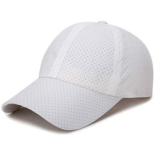 Women Ponytail Baseball Cap Messy Bun Ponycap Snapback Summer Mesh Camo Casual Sun Hat Green Reliable Performance Apparel Accessories