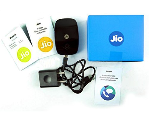 Jio Fi M2 Router Reliance 4G Wifi USB Portable Router And Hotspot