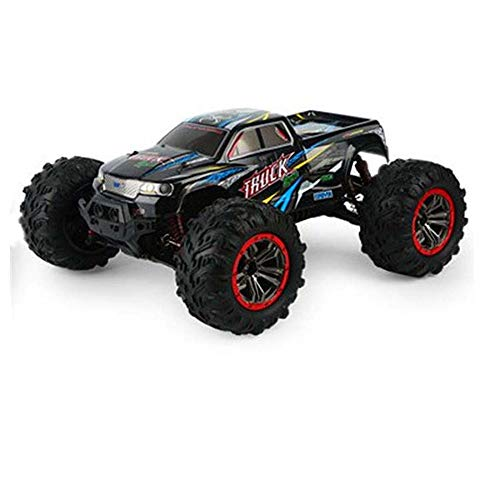 SPFTOY High-Speed-Cross-Country-Rc-Fernbedienung Auto 1:10 Big-Foot-Kletterwagen Allradantrieb Drift Racing Spielzeugmodell