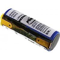 Powery - Batería de Ion de Litio para afeitadora eléctrica Braun ...