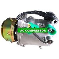 GOWE automático AC Compresor para Auto ca Compresor msc105 C para Mitsubishi akc200 a551g