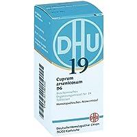 Biochemie Dhu 19 Cuprum arsenicosum D 6 Tabletten 80 stk preisvergleich bei billige-tabletten.eu