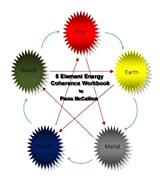 5 Element Energy Coherence Workbook (English Edition)
