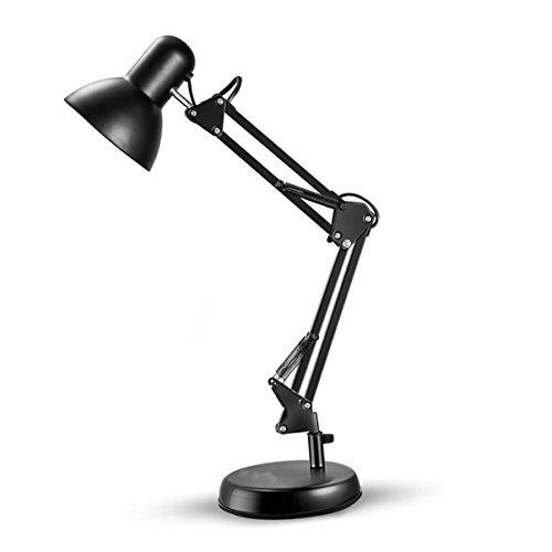 Tischlampe Student Eye Guard Lampe, Kamera Broadcast Live Fill Light Computer spezielle Lampe, Lange Arm Klapptisch Tischlampe Lichtsystem Kamera-guard