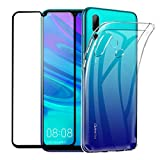 Wanxideng - Case for Huawei P Smart Plus 2019 / Honor 20