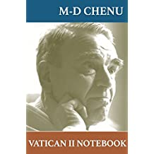 Vatican II Notebook
