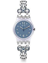Swatch Damen-Armbanduhr LK373G