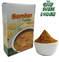 The Grand Sweets & Snacks Sambar Masala Powder (200g)
