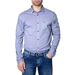 Armani Exchange Camisas de...