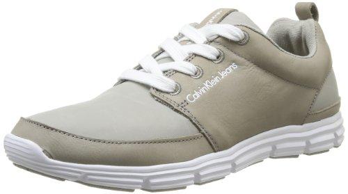 Calvin Klein Jeans Marlon Shiny Buffalo Nylon, Chaussures de tennis homme