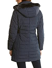 Amazon.fr   Doudoune - Femme   Vêtements 53e012bf9a2