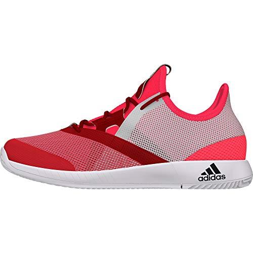 Eu 13 Adizero W Defiant Bounce Chaussures 00039 De FemmeRougerojo Adidas Tennis QCodxWBre