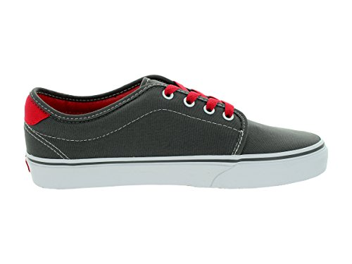 Vans Classic 159 Vulcanized Sage Mens Trainers (pop) pewter/fo