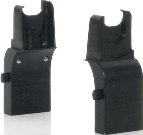 Preisvergleich Produktbild ABC Design Condor 4S und Zoom Adapter für Maxi Cosi Autositz