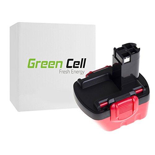 Werkzeug Akku für Bosch (Ni-MH Zellen 2 Ah 12V) ()