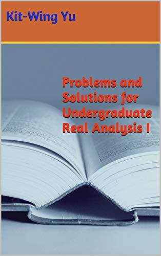 Utorrent Descargar Español Problems and Solutions for Undergraduate Real Analysis I Epub