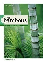 Les bambous de Yves Crouzet