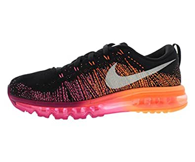 Nike Flyknit Max Running Shoes Size 10.5