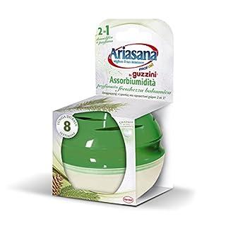 ARIASANA 1069048–For a Unit of Dehumidifier, Perfumes Guzzini, Balsamica