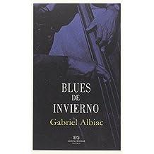 Blues de invierno (Hispaniola)