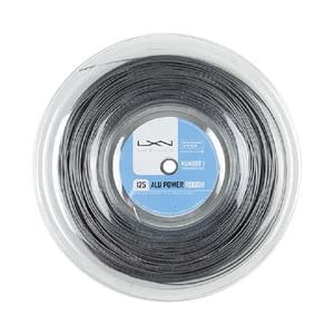 Luxilon Big Banger Alu Power Rough 1,25mm 220m